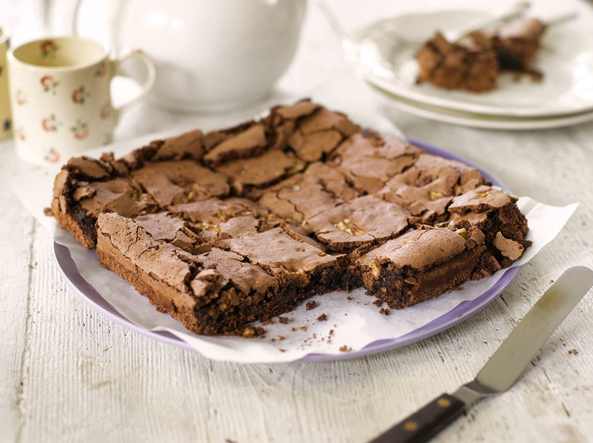 recipe image Tendres moelleux brownies à partager